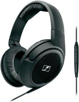 Casque audio Sennheiser HD 429s - noir