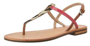 Sandales Femme Geox D Sozy F - Taille 36/38/39/40