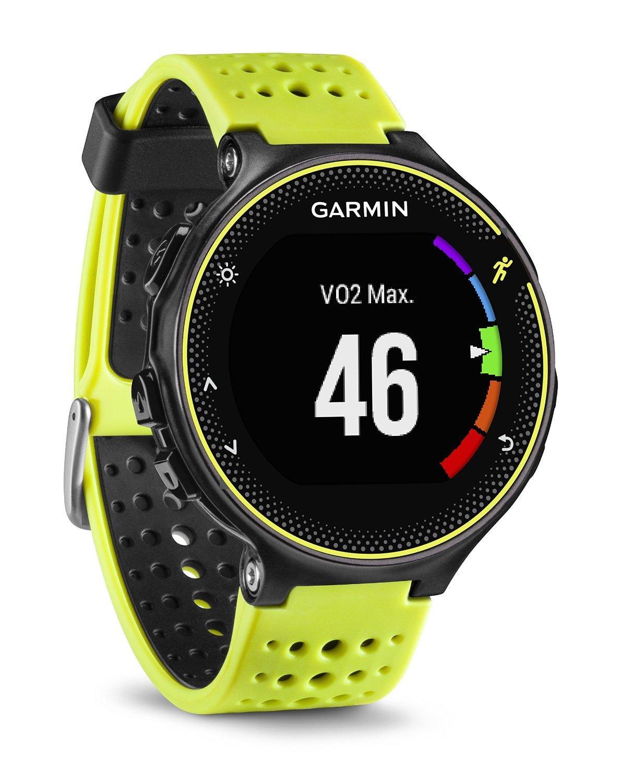 Montre de Running GPS Garmin Forerunner 230