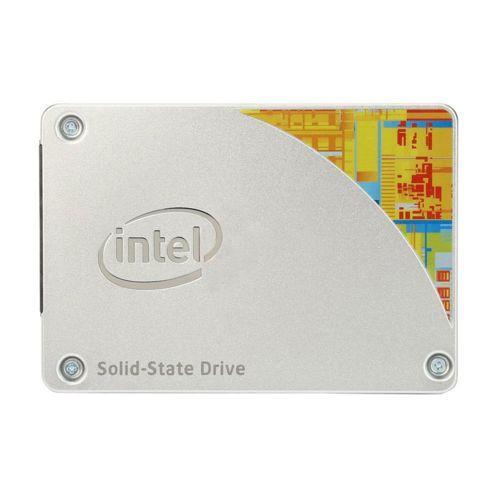 SSD Intel 535 Series (Mémoire MLC) - 480 Go