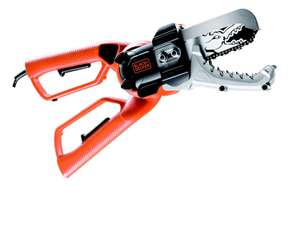 Coupe-branches Alligator Black & Decker GK1000 - 550W
