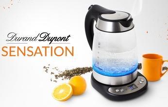 bouilloire électrique Durant Dupont