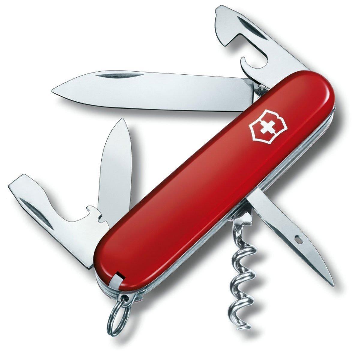Couteau Suisse  Victorinox 1.3603.T Spartan