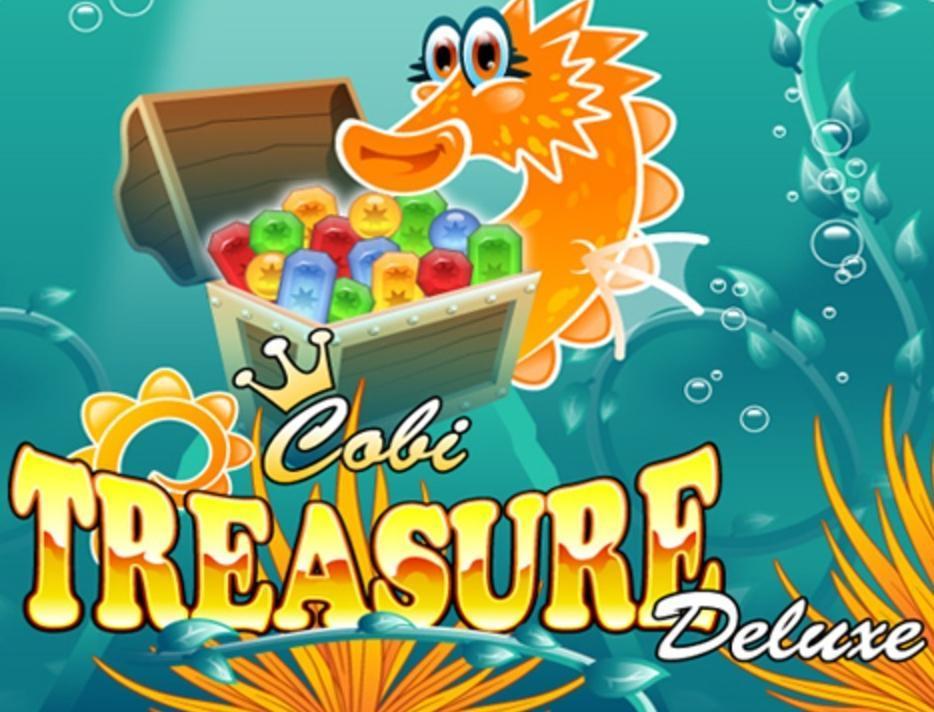 Cobi Treasure Deluxe gratuit sur PC (dématérialisé)