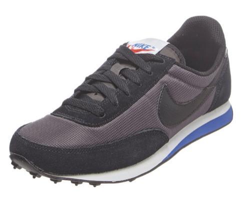 Chaussures Nike Elite - noir (40)