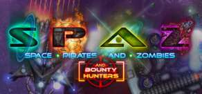 Space Pirates and Zombies (SPAZ) sur PC