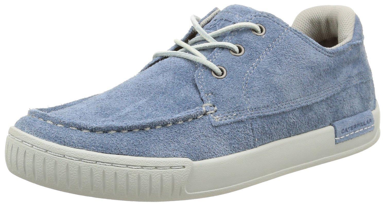 Sélection de chaussures Caterpillar en promotion - Ex : Recurrent - bleu (41)