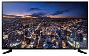 "TV 55"" Samsung 55JU6060 - LED, 4K UHD, Smart TV, 140cm"