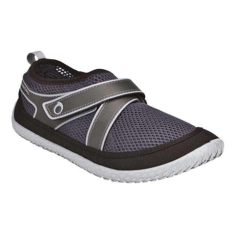 Chaussures aquatiques Tribord 500 - noir (du 38 au 43)