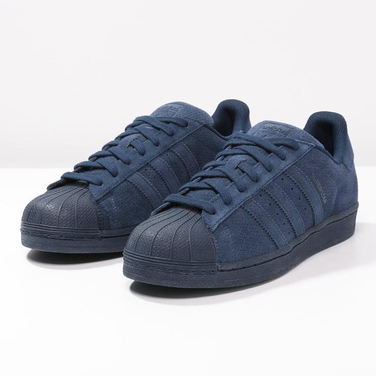 Baskets Homme Adidas Originals Superstar RT (Tailles 47 et 48)