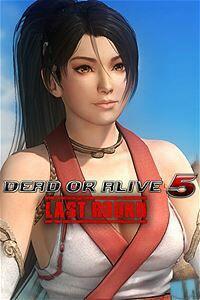 Personnage Momiji Gratuit pour le jeu Dead or Alive 5 Last Round (au lieu de 3.99€)