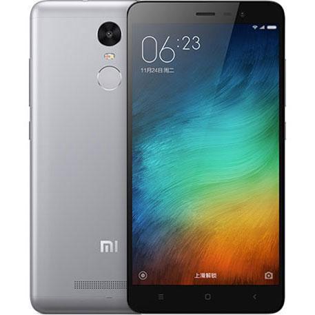 "Smartphone 5.5"" Xiaomi Redmi Note 3 Pro (ROM 16 Go, RAM 2 Go, Snapdragon 650) - Plusieurs coloris"