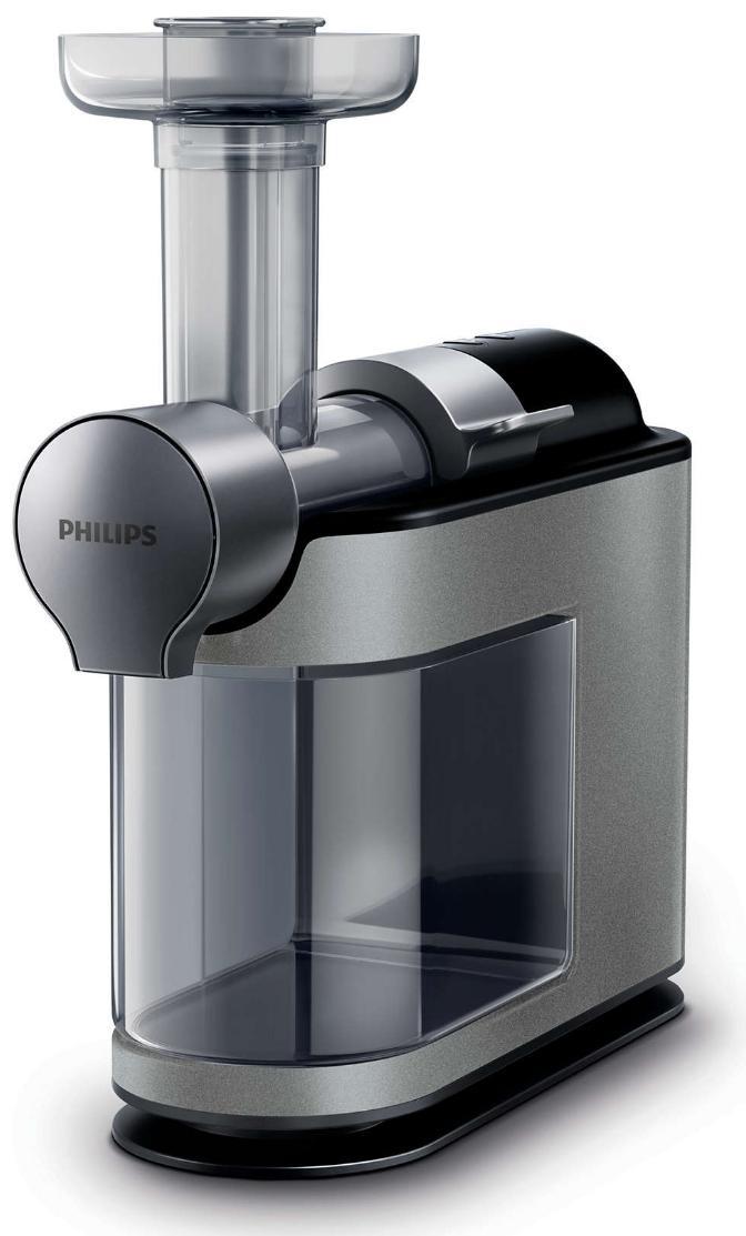 Extracteur de jus Philips Avance Collection HR1897/30