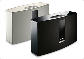 Promotion Bose SoundTouch 30 & 20 Series III et sur sur d'autres produits Audio/Vidéo