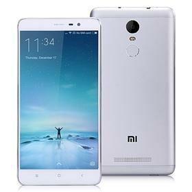 "Précommande: Smartphone 5.5"" Xiaomi Redmi Note 3 Pro Prime Silver - Snapdragon 650, ROM 32 Go, RAM 3 Go"