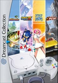 DreamCast Collection : 4 Jeux PC dématérialisés (Steam)