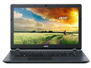 "PC Portable 15.6"" Acer ES1-522-47T8 (AMD A4-7210, 10Go RAM, 1To HDD)"