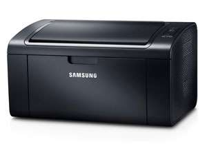 Samsung ML-2164 Imprimante laser monochrome (via Buyster)