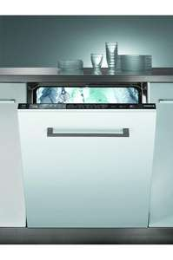 Lave vaisselle encastrable Rosieres RLFD761 Full