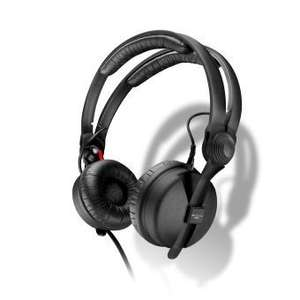 Casque audio Hi Fi Sennheiser HD25-1-II