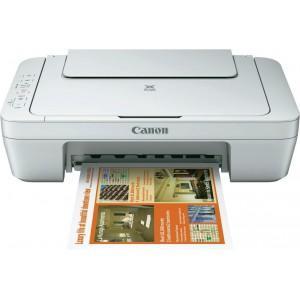 Imprimante multifonction 4 en 1 wifi Canon MG2950 + 1 cartouche noire PG545 offerte