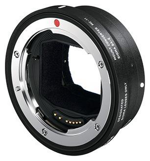 200€ de réduction pour l'achat d'une bague Sigma MC-11 (Canon vers Sony) et d'un objectif parmi la sélection - Ex : Objectif Sigma 50mm f/1.4 + Bague