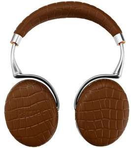 Casque Bluetooth Parrot Zik 3 By Starck - Marron