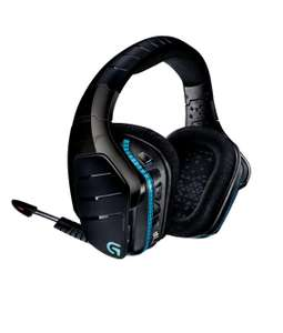 Casque-micro Gaming Logitech G933 Artemis Spectrum - Sans Fil, 7.1 Surround