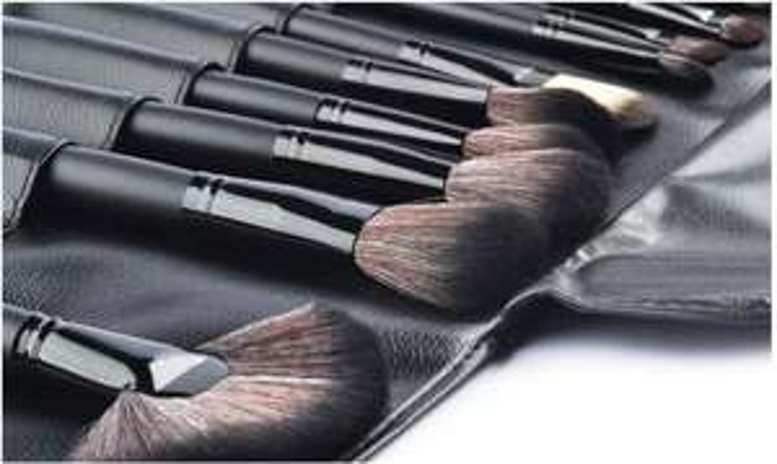 Set de 24 pinceaux de maquillage SDI-Paris