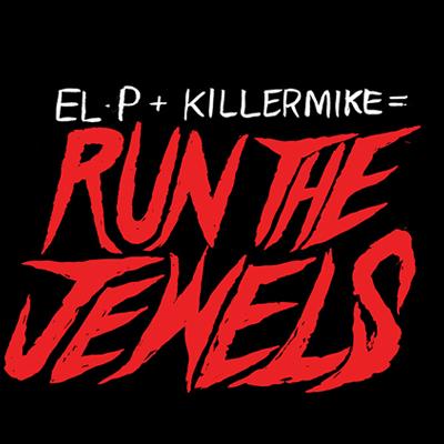 """Album gratuit - """"Run The Jewels"""" de El-P et Killer Mike en libre téléchargement"""