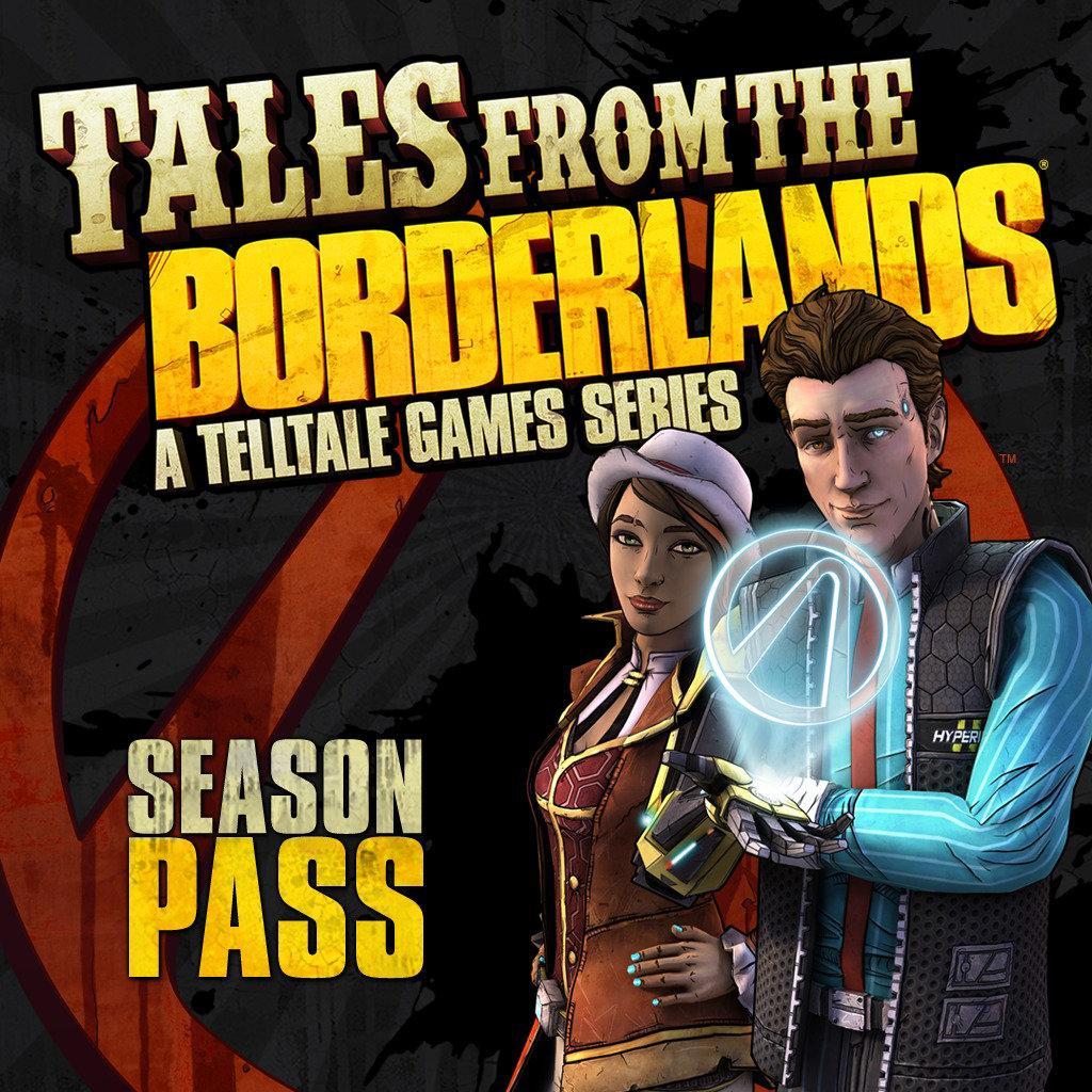 Sélection de Jeux Rockstar & Telltale en promo (Dématérialisés) - Ex: Tales from the Borderlands sur PS4