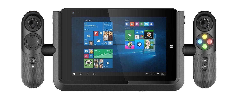 "Tablette 8"" Linx Vision 8 - 32Go, Windows 10, USB 2.0"