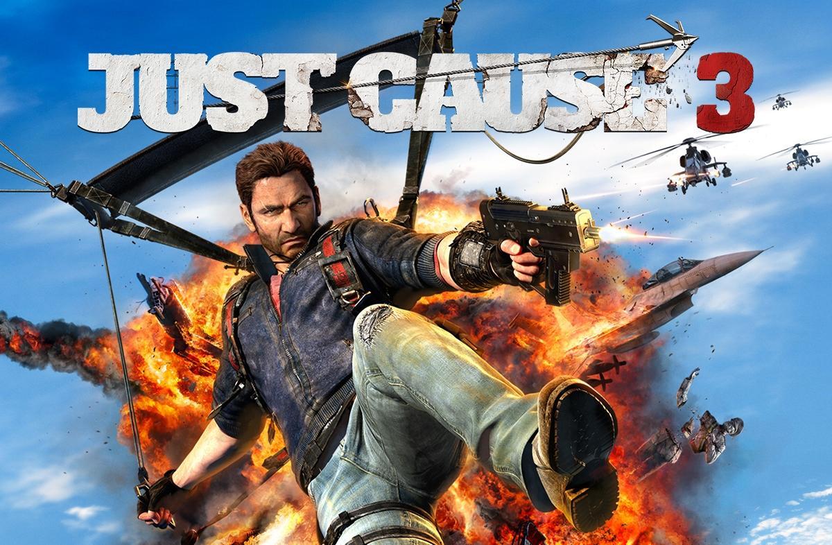 Just Cause 3 sur PC (Dématérialisé)