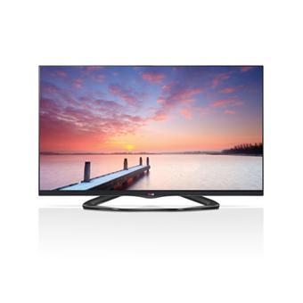[Offre adhérent] Télévision LG 55LA740S LED 3D - Wifi - Dalle LED plus (avec ODR de 100€)