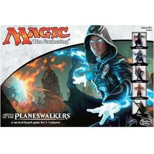 Jeu de plateau Magic : The Gathering Arena of the Planeswalkers