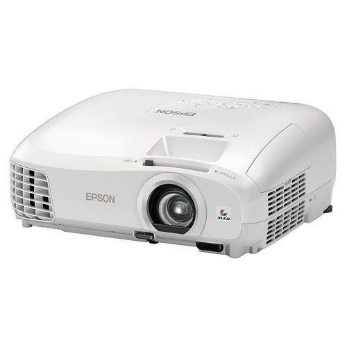 Vidéoprojecteur Epson EH-TW5210 Full HD 3D (via ODR de 70€)