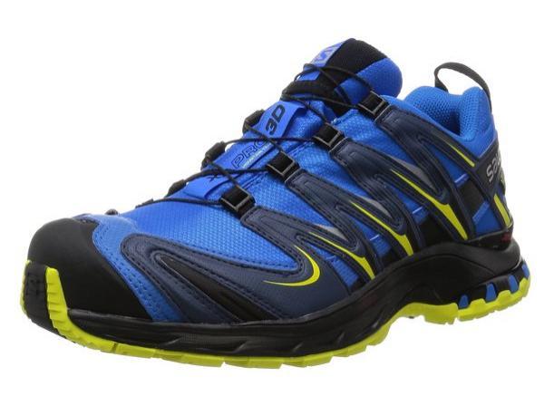 Chaussures de Running Salomon Xa Pro 3D Gtx pour Homme (Tailles 40/41/46/47)