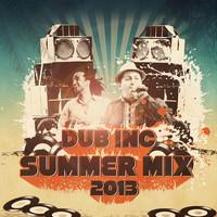 Dub Inc Summer Mix 2013 en téléchargement libre