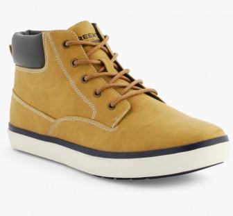 [Carte Fidélité] Boots Hommes Creeks Unies