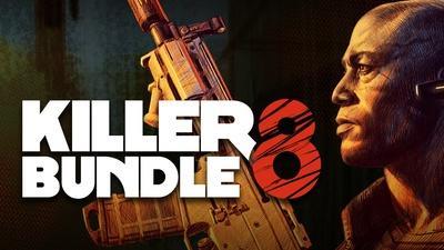 Killer Bundle 8 - 9 jeux PC (Dématérialisés - Steam)
