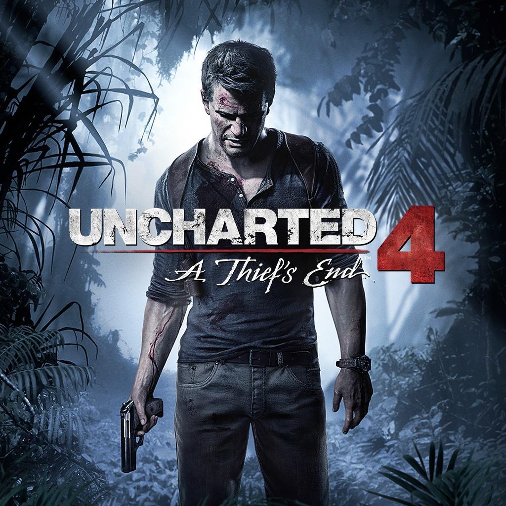 Sélection de Jeux Playstation en promo (Dématérialisés) - Ex: Uncharted 4: A Thief's End sur PS4