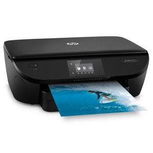 Imprimante Multifonction Couleur à Jet d'encre HP Envy 5642 - 12 ppm, Wi-Fi (Via ODR 25€)