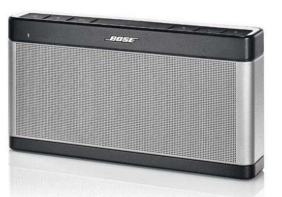 Enceinte portable Bluetooth Bose SoundLink III