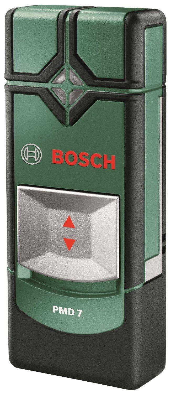 Détecteur numérique de métaux ferreux et non-ferreux Bosch PMD 7
