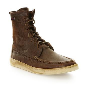 Sélection chaussures Sebago en promo - Ex ; Sebago Challenger obsession - Boots en cuir
