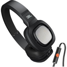 casque pliable DJ Jbl J55i avec coussinets pivotants avec micro et télécommande