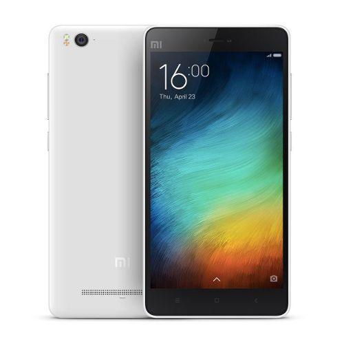 "Smartphone 5"" Xiaomi MI4C - Snapdragon 808, ROM 16 Go, RAM 2 Go (Blanc)"