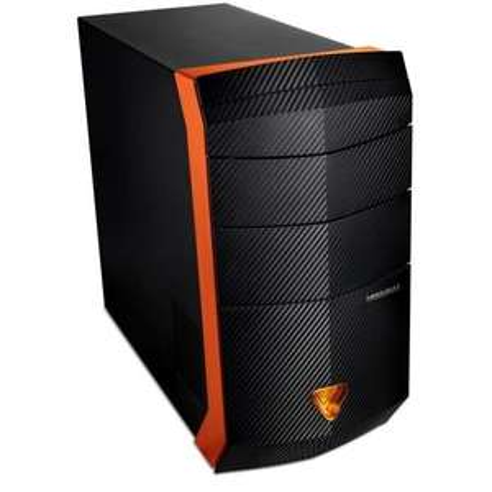 PC Gamer Medion  Akoya P5212F (i7 6700, 8 Go de RAM,   GTX 960, 1 To HDD, Sans OS)