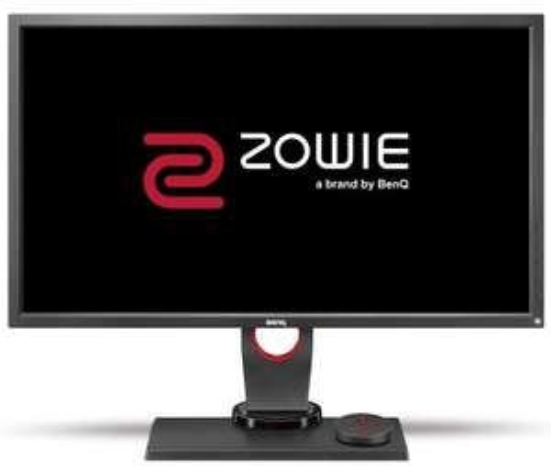 "Ecran PC 27"" BenQ Zowie XL2730 - WQHD (2560 x 1440), 144Hz, Freesync, 1ms, HDMI/DVI/DP"