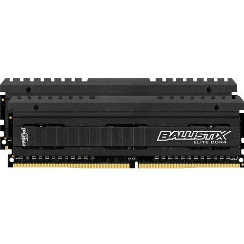 Kit mémoire RAM Ballistix Elite - 2 x 8 Go, DDR4 , 3000 MHz, CAS 15